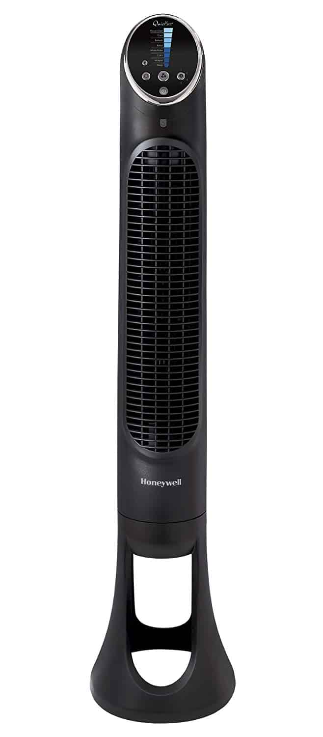 Honeywell HYF290B Quietset Tower Fan