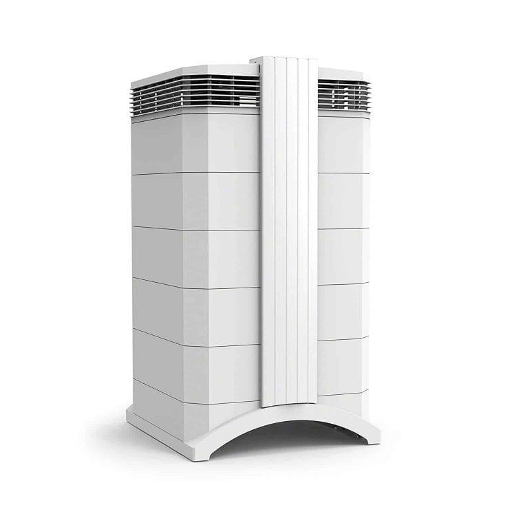 IQAir HealthPro Plus Air Purifier [HyperHEPA Filter]