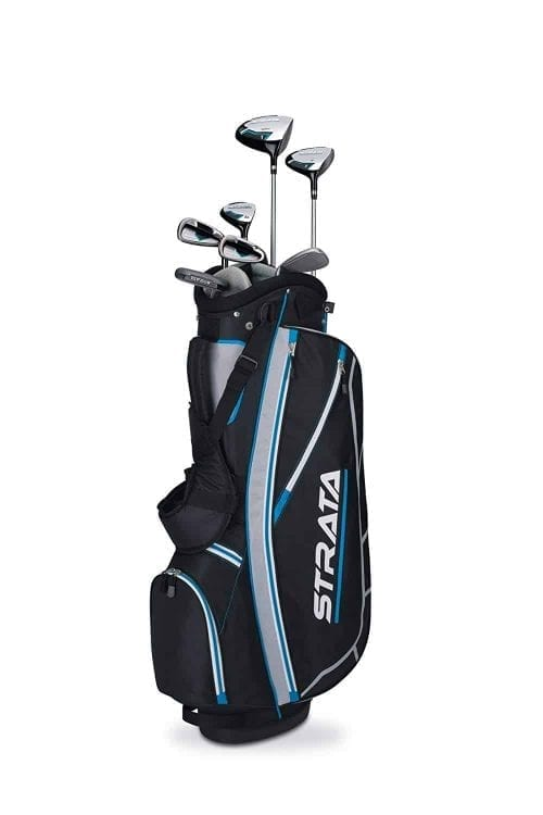 Callaway Women's Strata Complete Golf Set