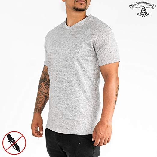 Slash-Resistant T-Shirt