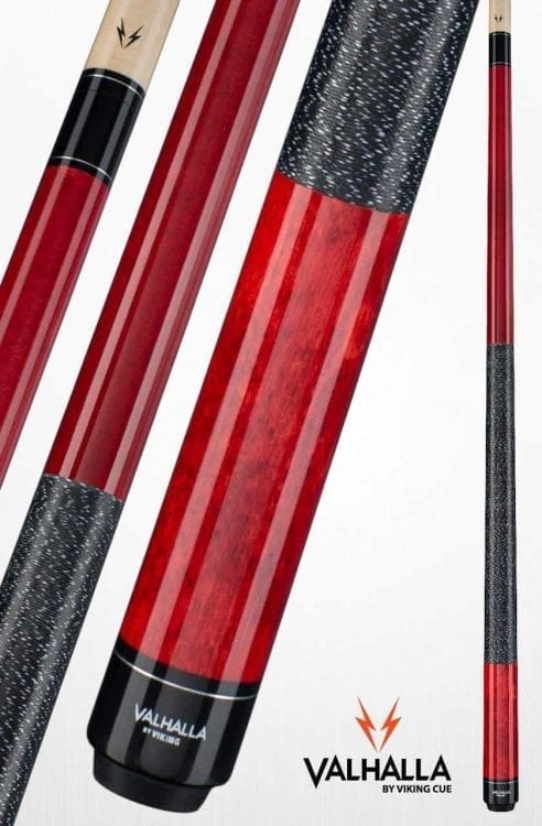 Valhalla by Viking 2 Piece Pool Cue Stick