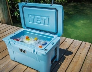 10 Cool Ice Chest Reviews – Stay Chill In 2020