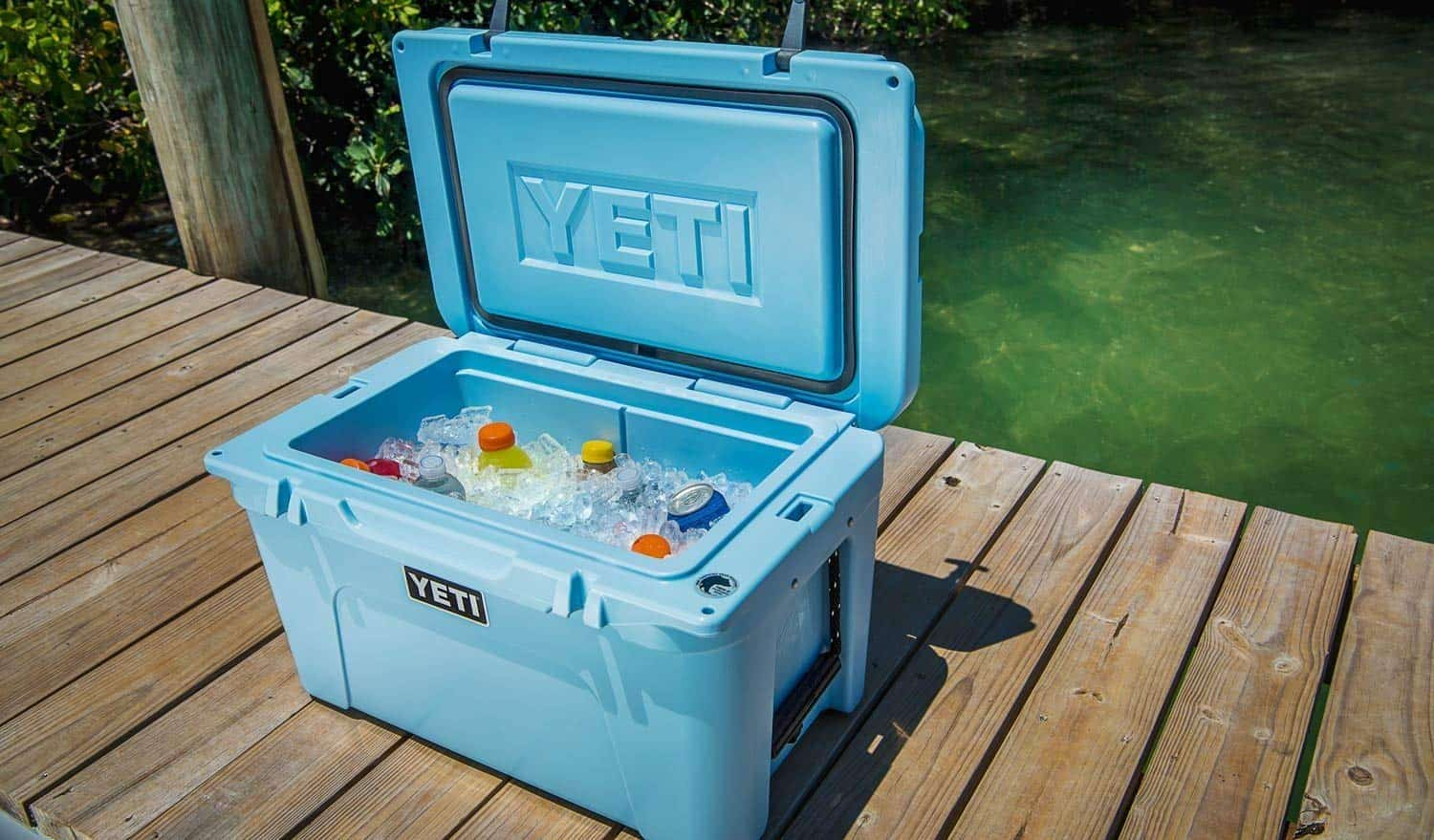10 Cool Ice Chest Reviews – Stay Chill In 2018