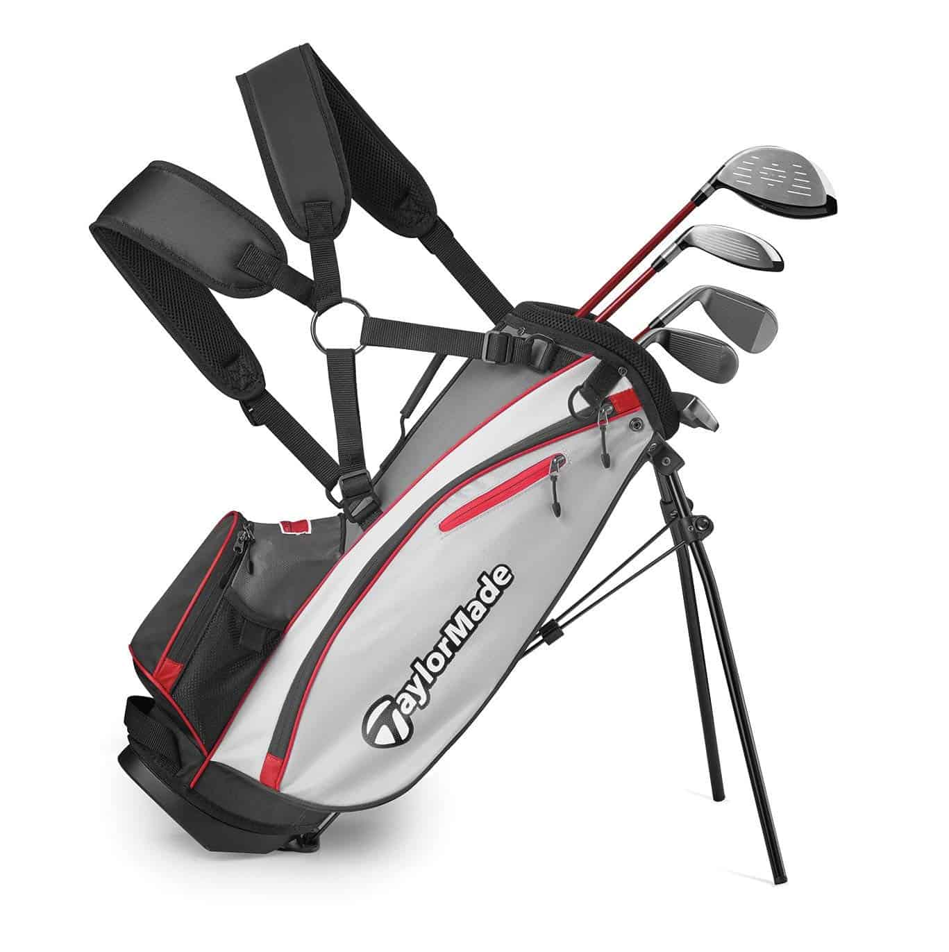TaylorMade Phenom Youth Golf Set