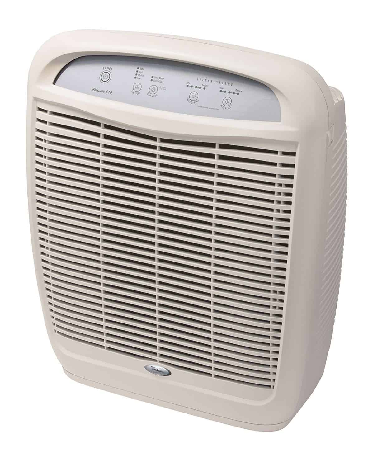Whirlpool Whispure Air Purifier 510