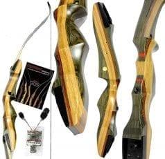Southwest Archery Spyder Takedown Bow