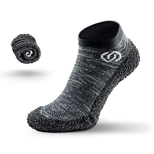 Minimalist Sock Shoes