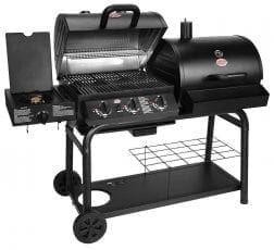 Char-Griller 5050 Duo Grill