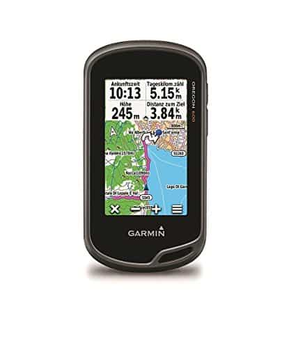 Garmin Oregon 600 Worldwide GPS