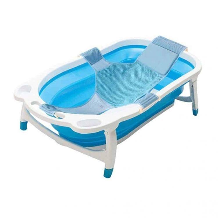 Kidsmile Baby Bathtub