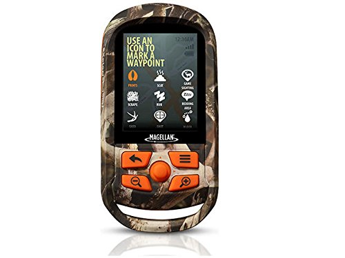 Magellan eXplorist 310H Hiking GPS