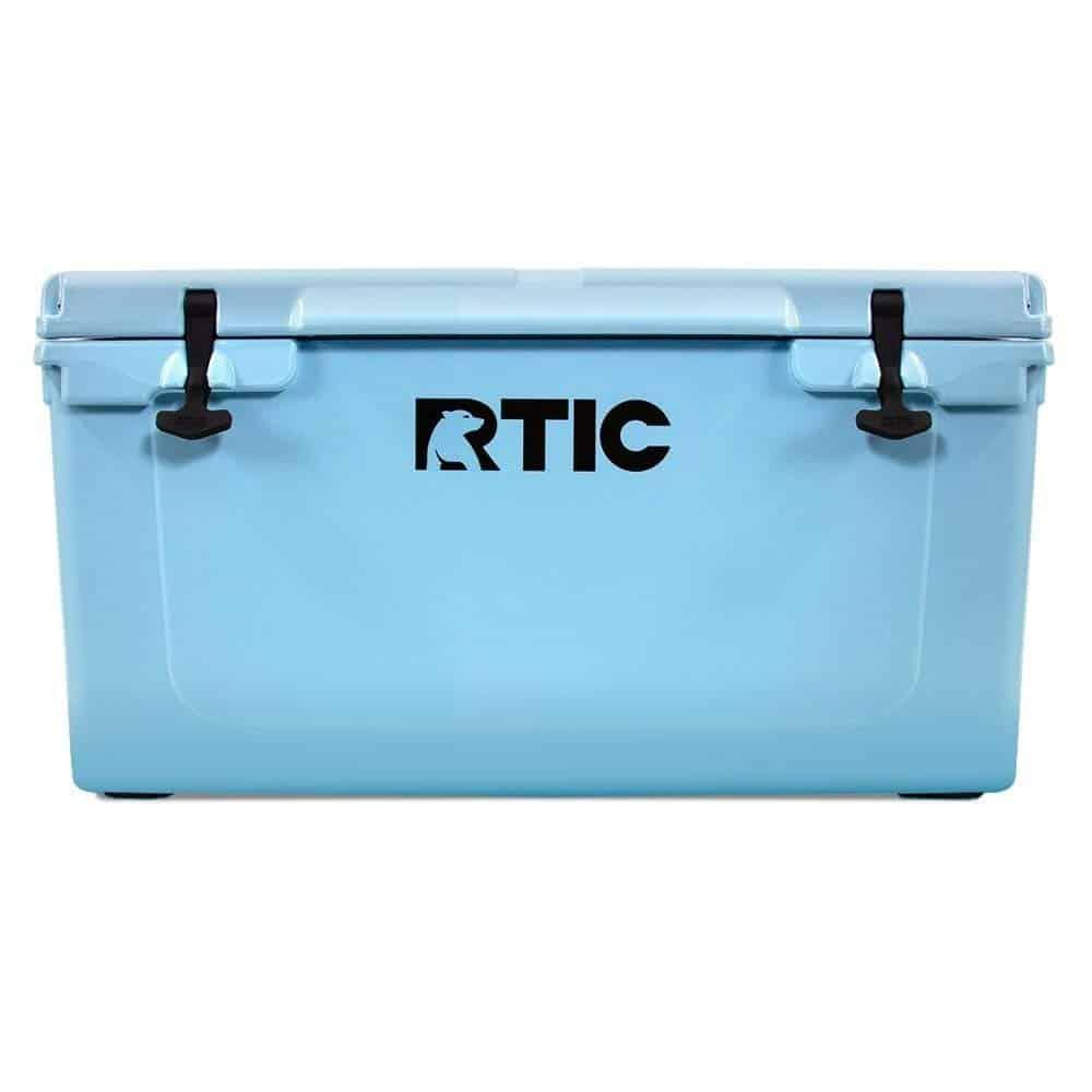 RTIC Cooler, 65 qt