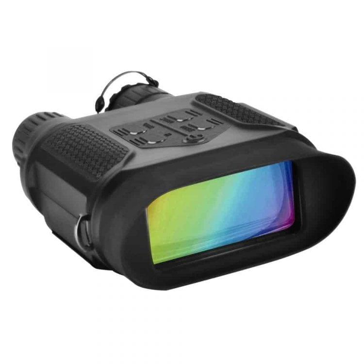 SOLOMARK Night Vision Binoculars Hunting Binoculars-Digital Infrared Night Vision Hunting Binocular
