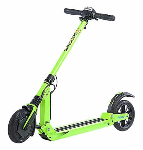 USCOOTERS/e-TWOW Electric Booster Plus Scooter