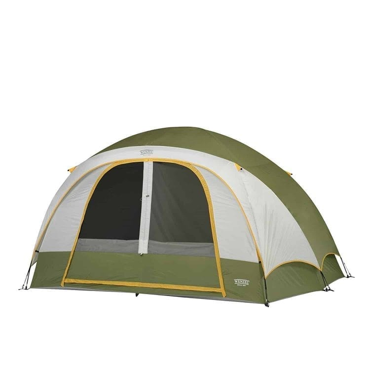 Wenzel Evergreen Tent