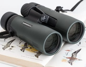 7 Top-Class Night Vision Binoculars Reviews – See Clearly in the Dark in 2021