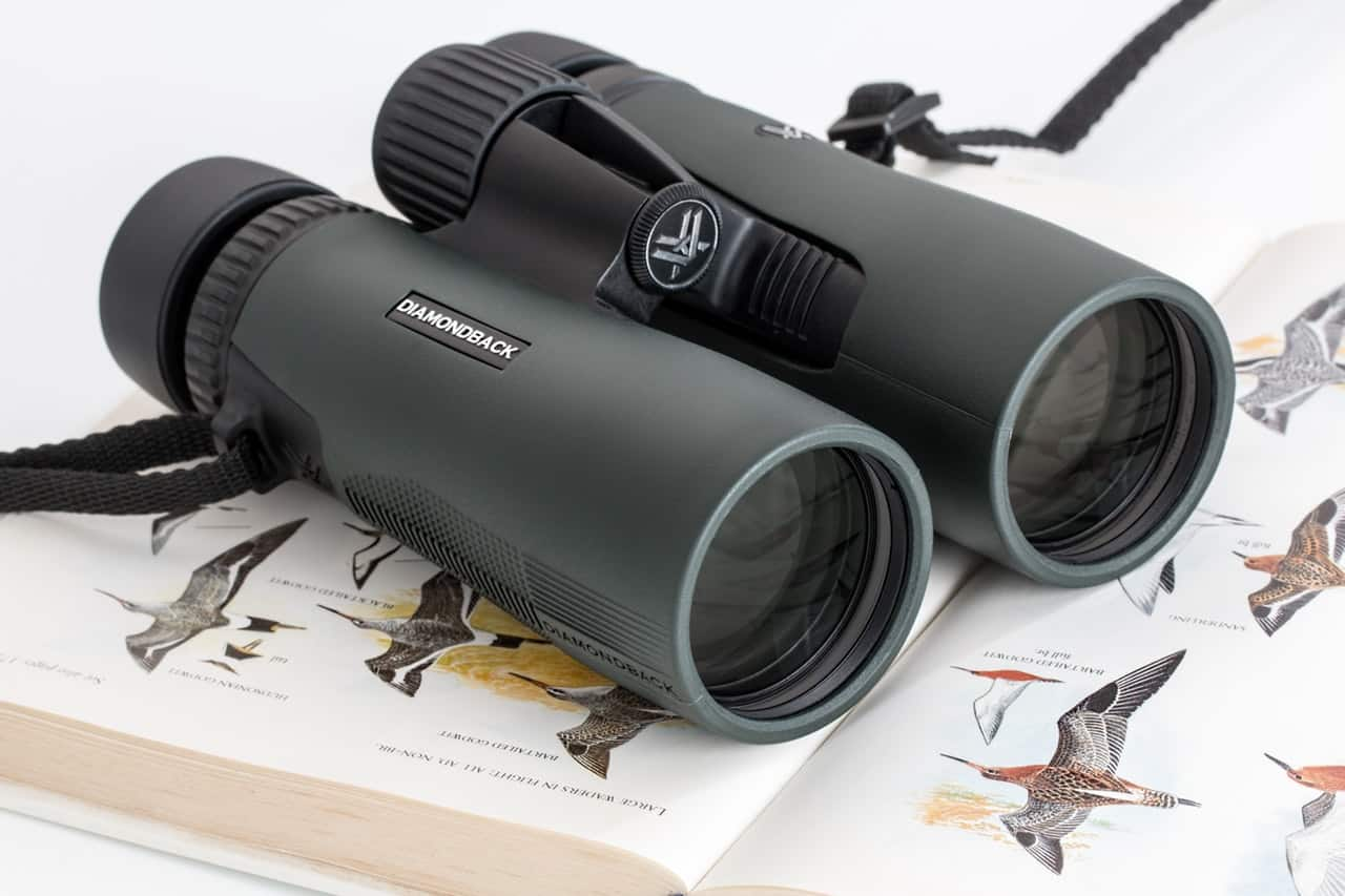 7 Top-Class Night Vision Binoculars Reviews – See Clearly in the Dark in 2020