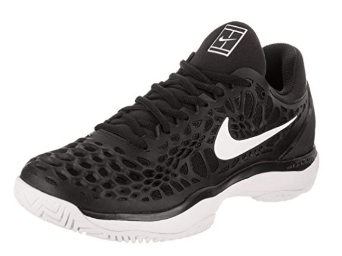 Nike Mens Zoom Cage 3 Tennis Shoes