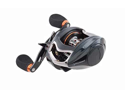 Pflueger Supreme XT Low Profile Baitcast Fishing Reel