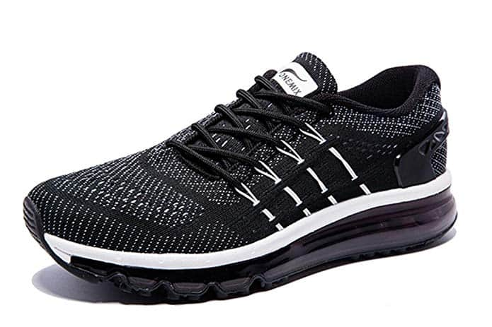 ONEMIX Men's Air Running Shoes