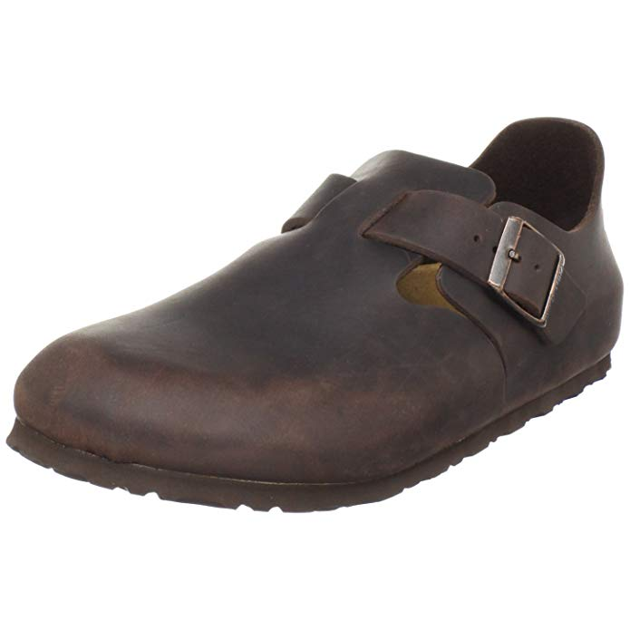 Birkenstock Unisex London Slip-On