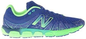 New Balance Men's M890v4 Neutral Light Running Shoe