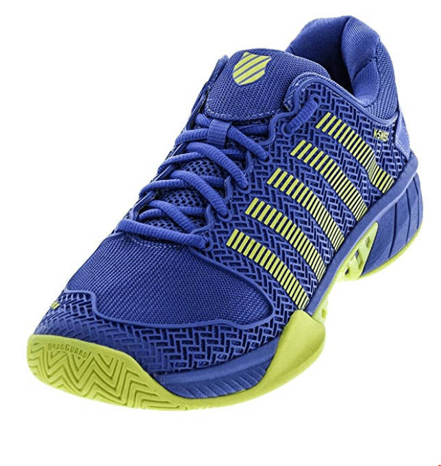 K-Swiss Men's Hypercourt Express