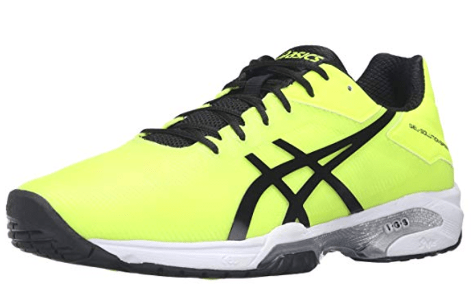 ASICS Men's Gel-Solution Speed 3 Shoe