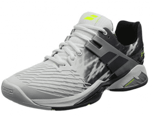 Babolat Men's Propulse Fury All Court Tennis Shoes
