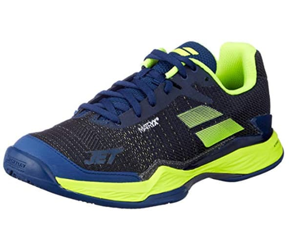 Babolat Jet Mach 2 Tennis Shoe