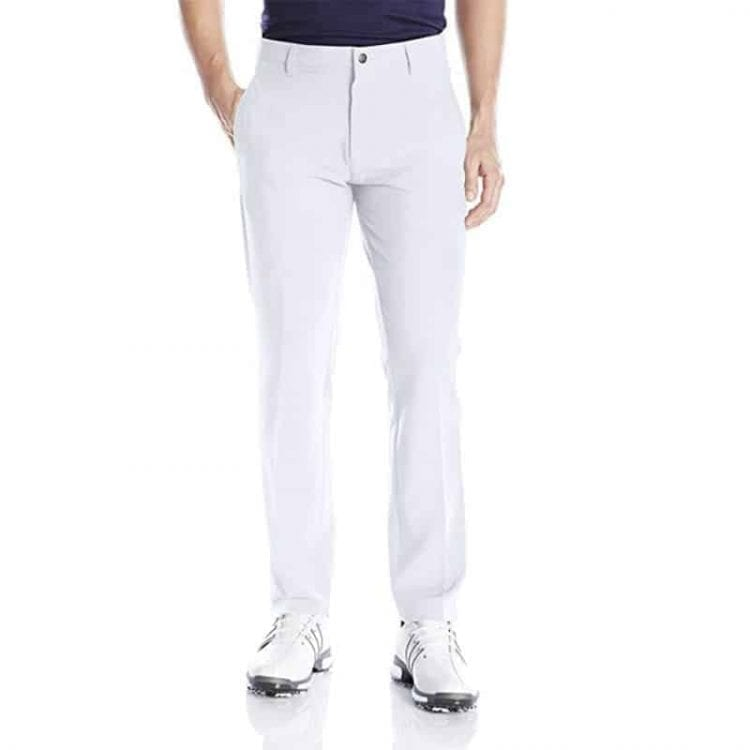 Adidas Golf Men's Ultimate 3-Stripe Pants
