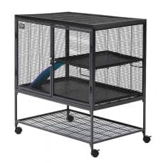 Midwest Critter Nation Double Unit with Stand
