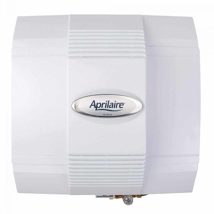 Aprilaire 700M whole house Humidifier w/Manual Control
