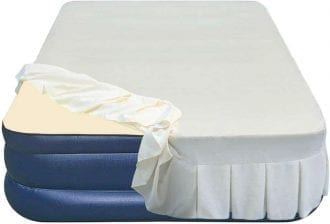 Airtek Queen Foundation Series Premium Air Mattress