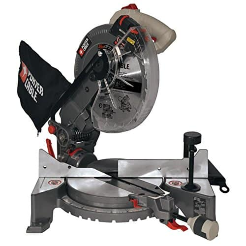 Porter-Cable PCXB115MS Compound Miter Saw