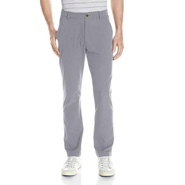 Under Armour Men's Match Play Vented Tapered Pants