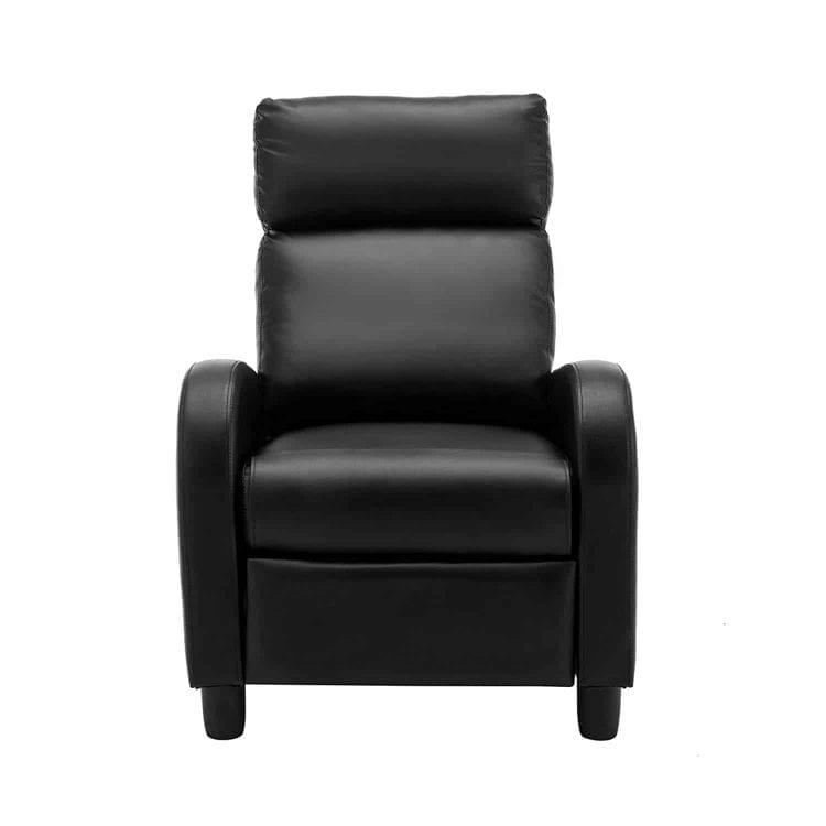 SUNCOO Manual Leisure Recliner Chair