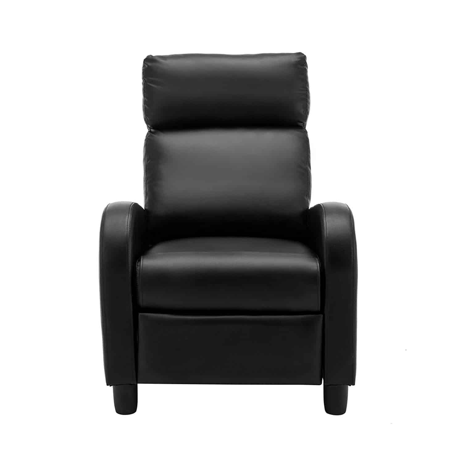 SUNCOO Manual Leisure Recliner Chair