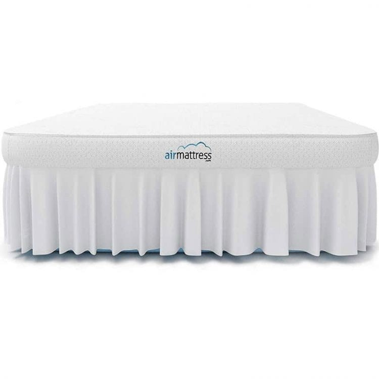 Air Mattress by airmattress.com