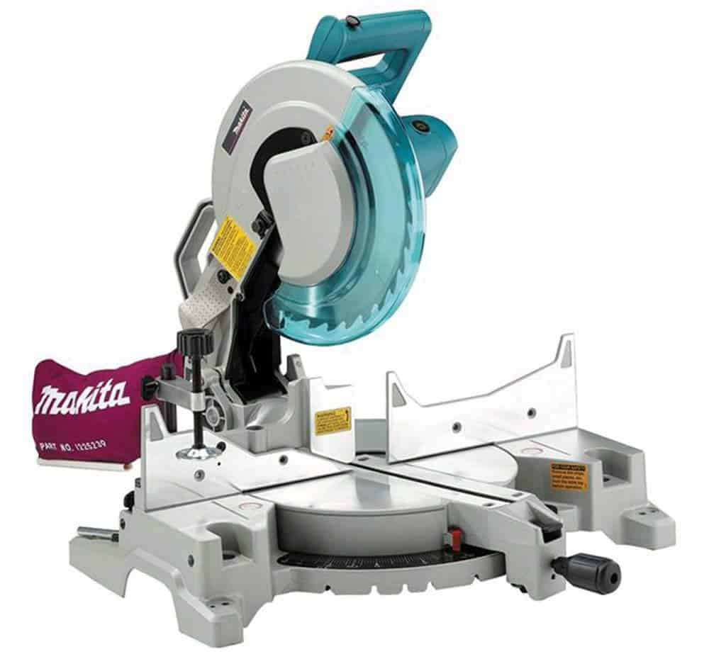 "Makita LS1221 12"" Compound Miter Saw"