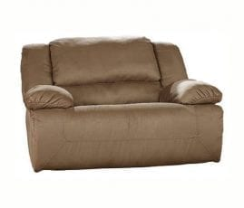 Ashley Furniture Signature Design Hogan Oversized Recliner