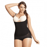 Cocoon ShapEager Faja Women Shapewear Hip-Hugger Thermal Body Plus
