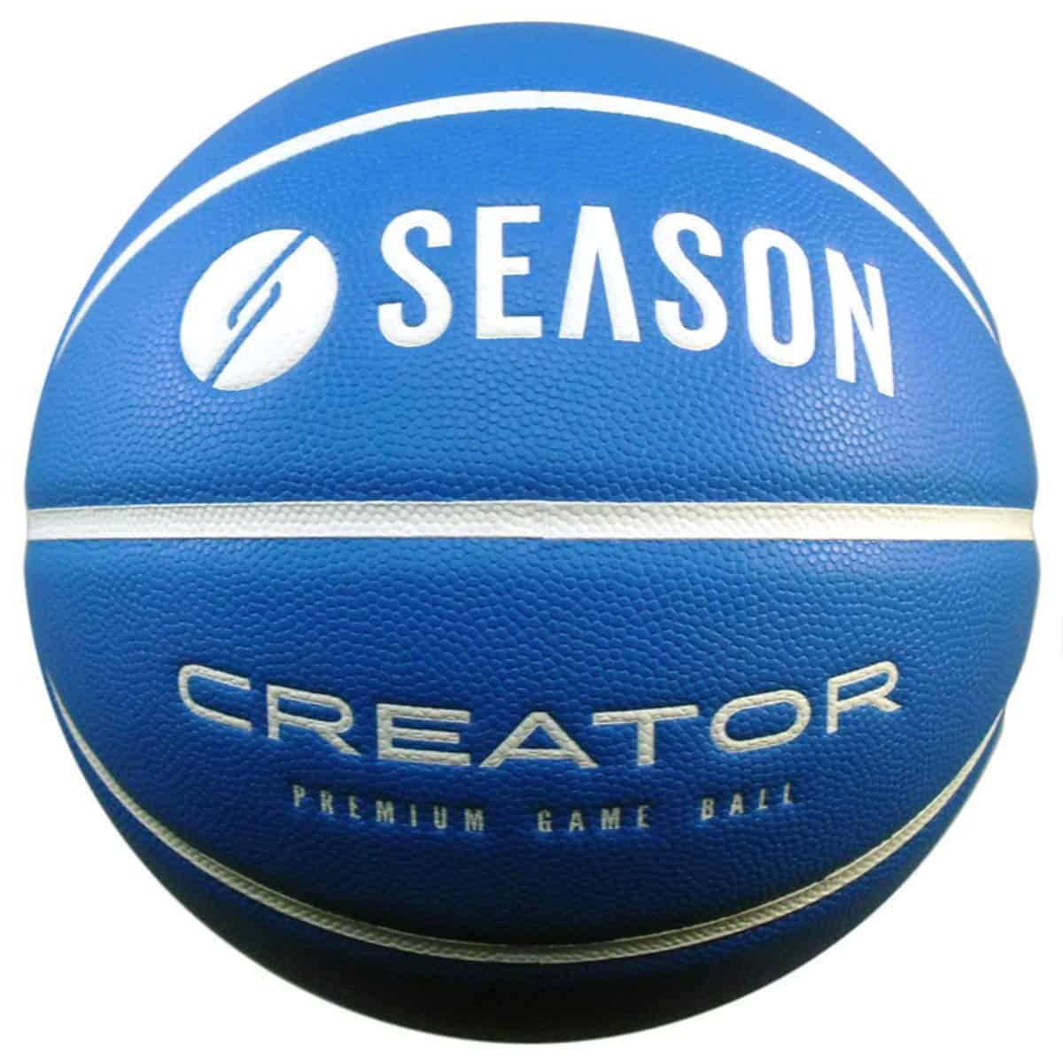 Season Creator Premium Indoor Game Basketball