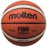 Molten X-Series Composite Basketball