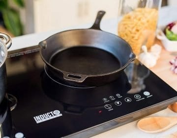 9 Powerful Popular Portable Induction Cooktop Reviews – Cook Creatively in 2021