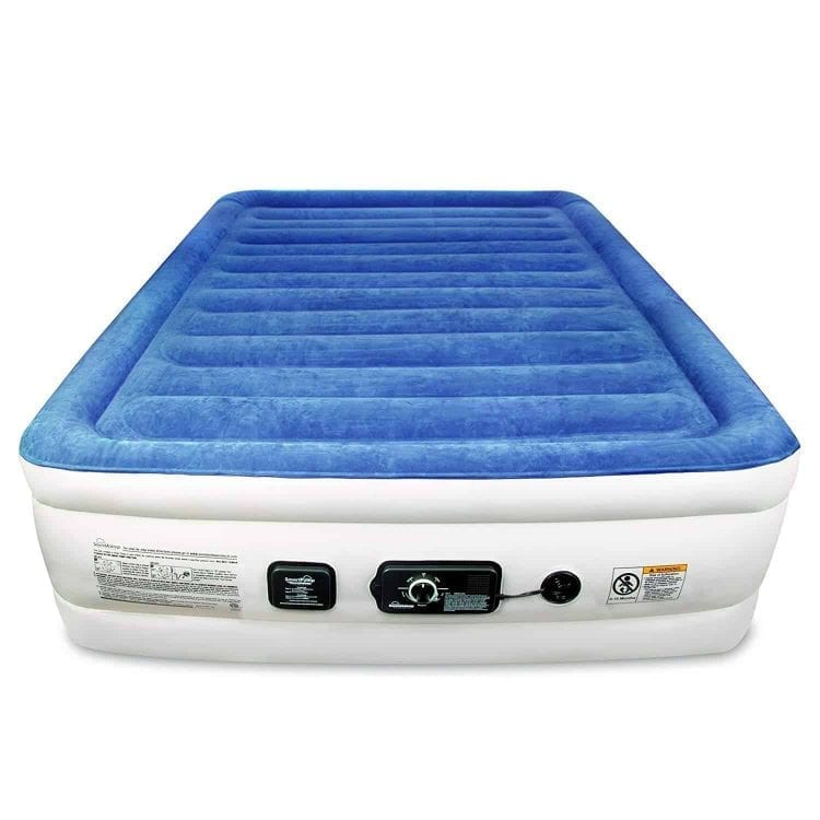 SoundAsleep CloudNine Series Queen Air Mattress