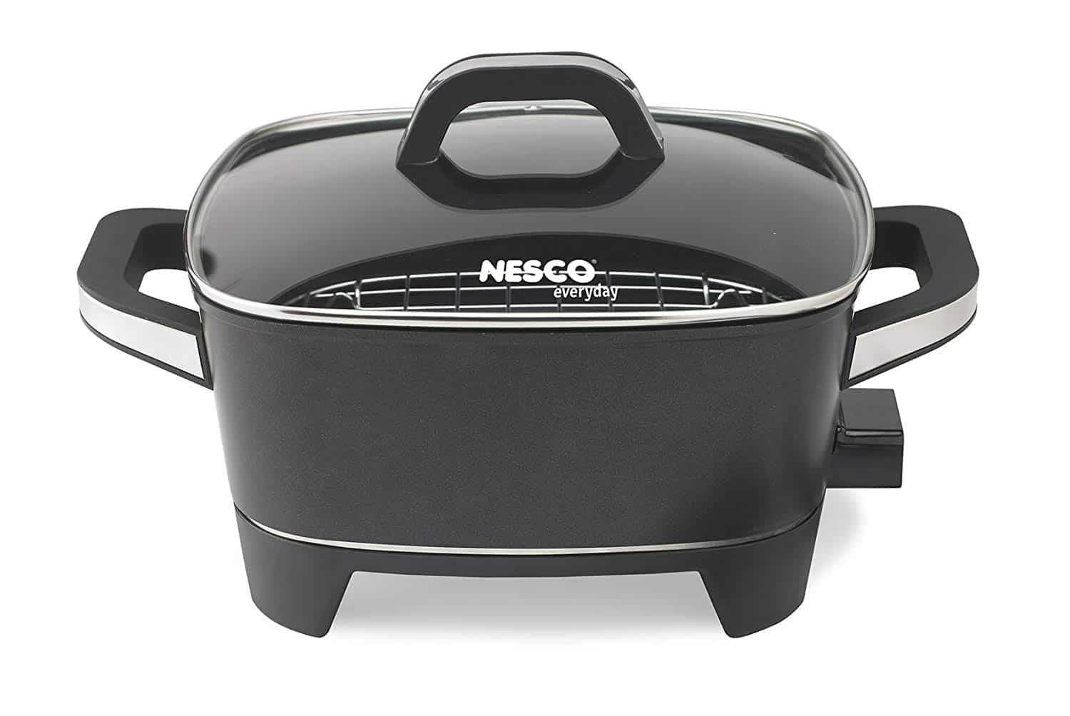 Nesco ES-12 Extra Deep Electric Skillet