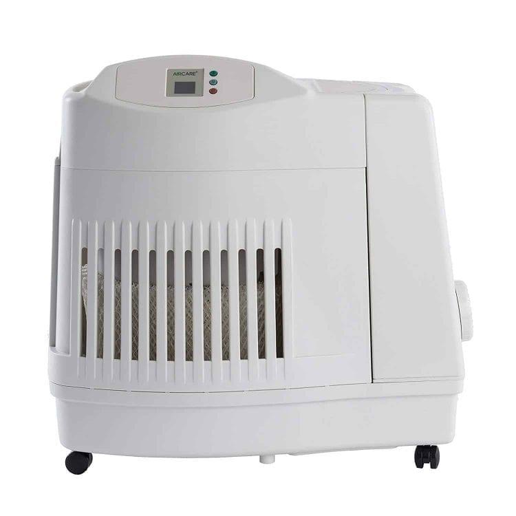 AirCare MA1201 whole house Console-Style Evaporative Humidifier