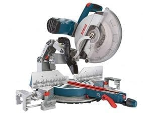 Bosch 12-inch Dual-Bevel Miter Saw GCM12SD