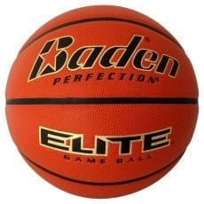 Baden Elite Indoor Game Basketball